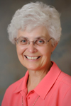 Sister Ruth Ann LaBine, Associate Director