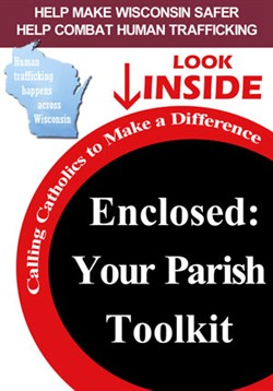 Anti-Human Trafficking Parish Toolkit