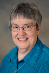 Sister Nancy Langlois First Vice President