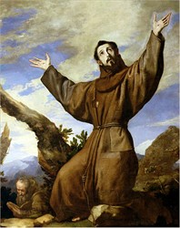 Franciscan Prayers - Sisters of St  Francis of the Holy Cross