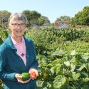 Sisters share and receive through local Community Gardens