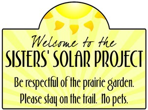 Sisters' Solar Project